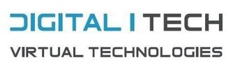 logo DIGITAL I TECH