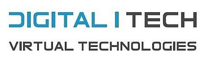 logo DIGITAL I TECH